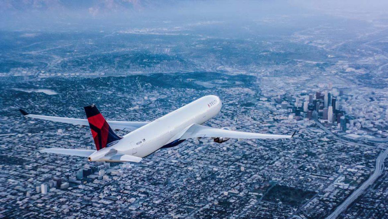 דלתא איירליינס תחדש את הטיסות לישראל בתחילת יוני