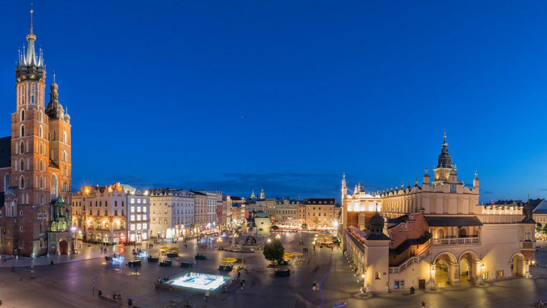קרקוב נבחרה לבירת הגסטרונומיה של אירופה