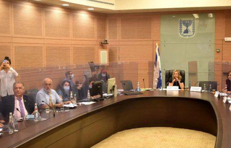 סיוע לעיר נצרת, הקורסת תיירותית וכלכלית