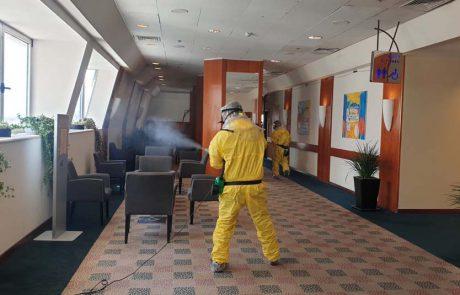 מלון דן פנורמה ישמש כמלונית