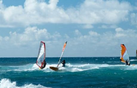 מותג חדש בעולם התיירות: flysurf