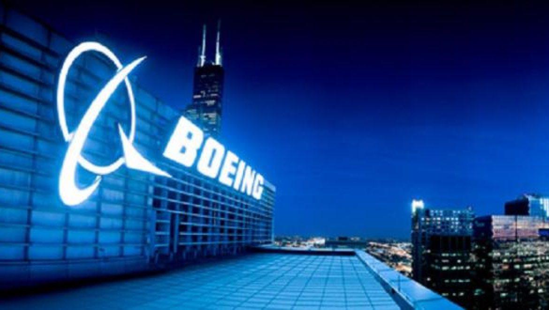 בואינג: סיכום שנת 2014
