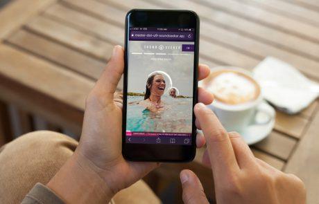 SoundSeeker: טכנולוגיה חדשנית של רויאל קריביאן לעריכת סרטון וידאו