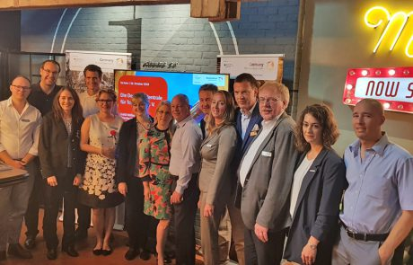 התיירות לגרמניה – בין באוהאוס בן 100 לאפליקציה חדשה