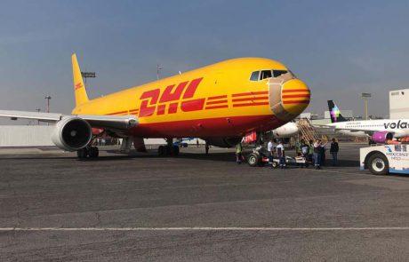 הביקוש למטוסי מטען גובר