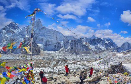 נפאל מאפשרת כניסת תיירים מחוסנים ללא צורך בבידוד