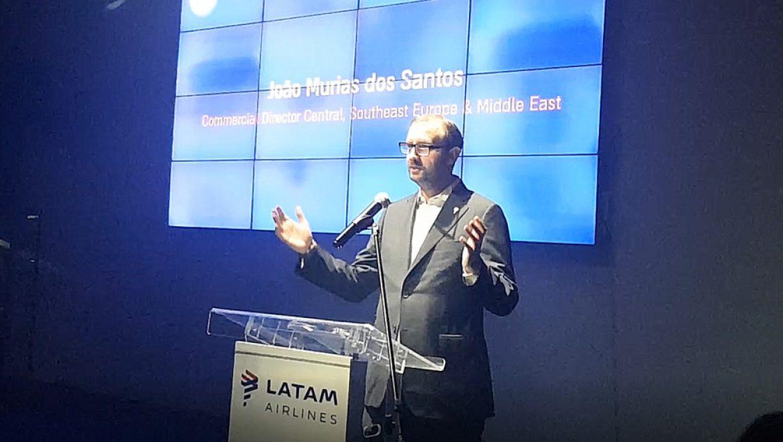 לאטאם איירליינס מציגה: קרנבל לטיני במרכז תל אביב