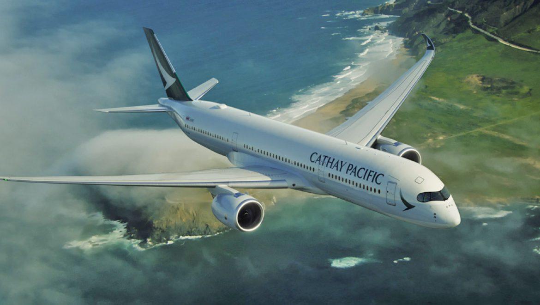 קתאי פסיפיק וקתאי דרגון הטיסו יותר מ-3 מיליון נוסעים ביולי