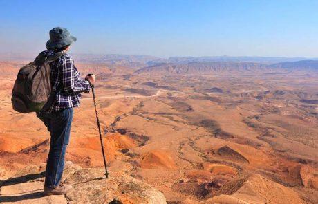 """חברת מסעות משיקה את """"מסעות בארץ ישראל"""""""