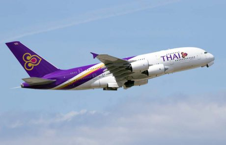 תאי איירווייס מבטלת את הטיסות הבינלאומיות עד ספטמבר