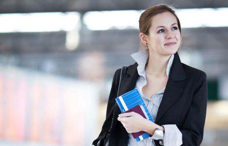 ארגון התיירות העולמי: מספר התיירים השנה צפוי לצנוח ב- 80% – 60%