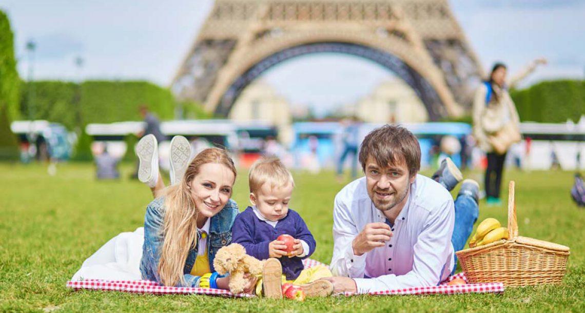 היום 18 ביוני: חוגגים את 'יום הפיקניק הבינלאומי'