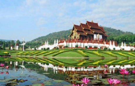 """פליי איסט : """"תאילנד בטוחה"""""""