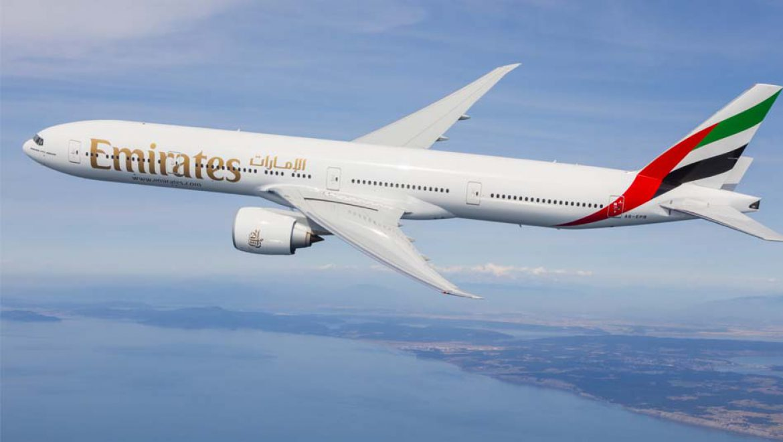 """אמירייטס מחדשת טיסות ומרחיבה פעילות בארה""""ב"""
