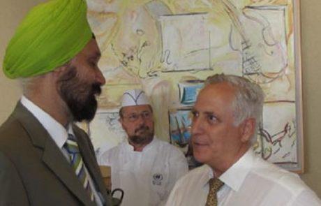 600 סוכני תיירות מהודו יגיעו לישראל