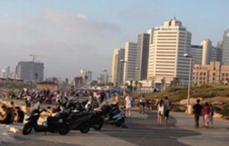 """הטלת מע""""מ על ייצוא שירותי תיירות מהווה איום אמיתי"""