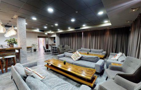 מלון 'האגמון – אחוזת הירדן': מלון חדש לרשת מלונות רימונים