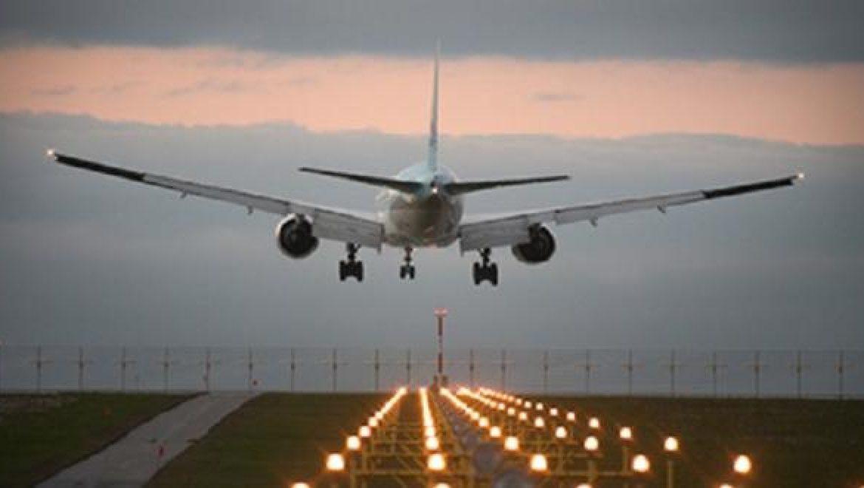 נוסעים מתפרעים במהלך טיסות
