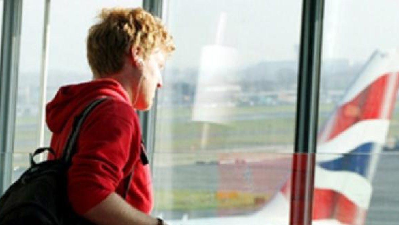 הית?רו לונדון רשם שיא נוסעים במרץ 2013