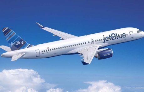 """איירבוס פתחה באופן רשמי את מתקן הייצור למטוסי A220 בארה""""ב"""