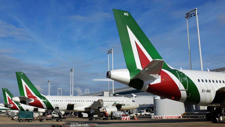 אליטליה תפעיל 2 טיסות שבועיות לרומא החל מחודש ספטמבר