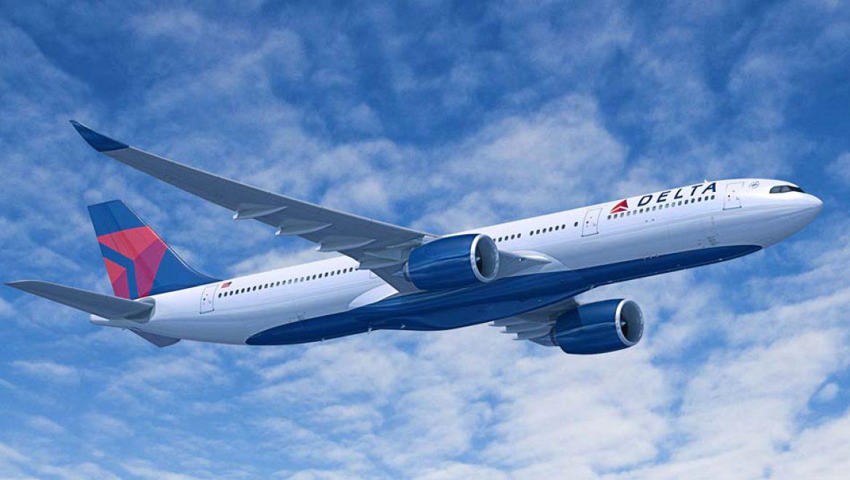 דלתא עוברת לשתי טיסות יומיות מניו יורק ותפעיל מטוס A330-900neo