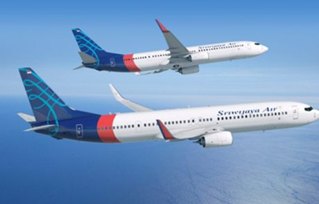 מטוס בואינג 737 של חברת סריוויג'איה אייר נעלם מהרדאר