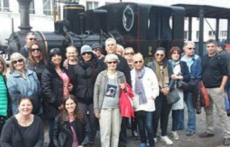 סיור לימודי לסלובקיה- ליהנות מכל העולמות