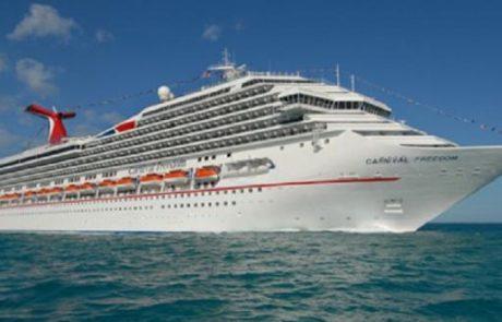 תאגיד קרניבל הודיע על בניית שתי אוניות חדשות
