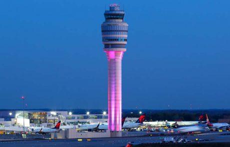 זמן קורונה: מי הוא נמל התעופה העמוס בעולם ?