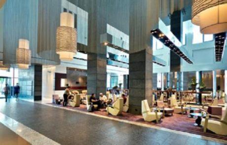 """מלון רויאל ביץ ת""""א ברשימת  TOP CHOICE 2015"""