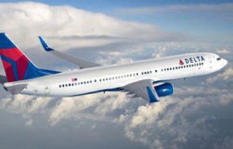 דלתא איירליינס: טיסה יומית שנייה מאטלנטה לסאו פאולו