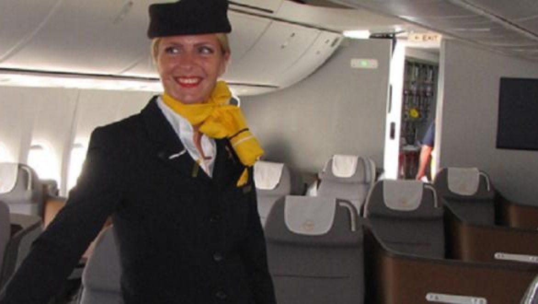 לופטהנזה משיקה מערכת בידור מתקדמת בטיסות לישראל
