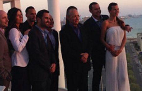 כוכבים אמריקאנים היספאנים בישראל