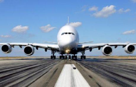 מטוס האיירבוס A380 חוגג 10 שנות פעילות