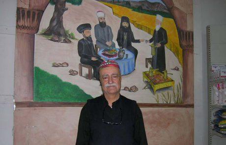 חג הנביא שועייב של העדה הדרוזית- כל עאם ואינתום בח'יר