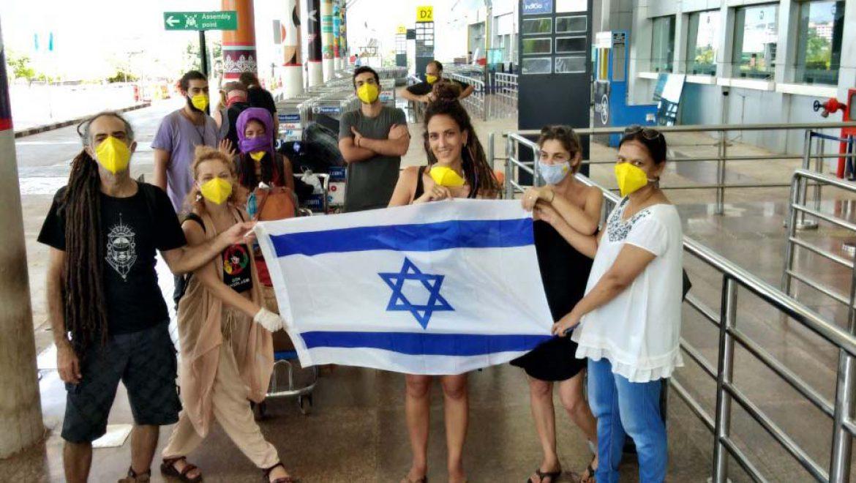 """""""זה מסוג הרגעים שאני גאה להיות ישראלי"""""""