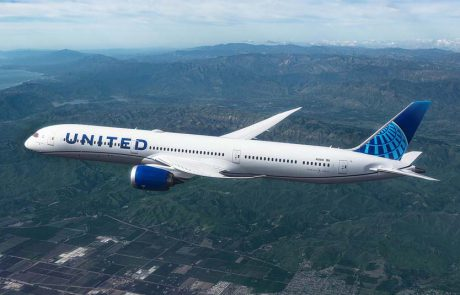 יונייטד איירליינס תפעיל טיסה יומית לניוארק, החל מהיום