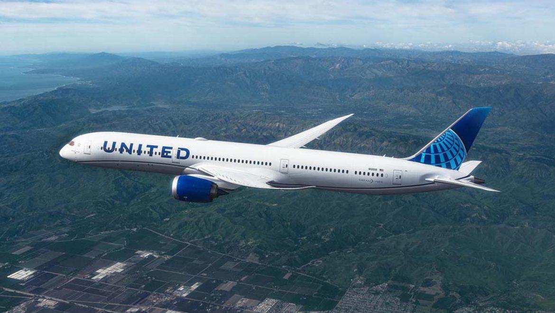 יונייטד איירליינס נערכת להפעיל את מספר הטיסות הגדול מאז מרץ 2020