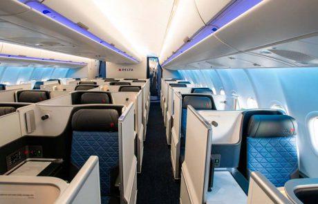 דלתא איירליינס מגדילה את מספר הטיסות מישראל