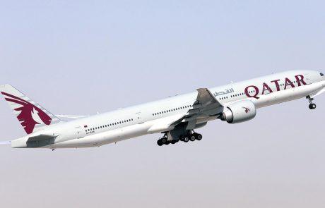 קטאר איירווייז נבחרה לחברת התעופה הטובה בעולם