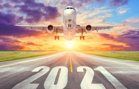 תפרושנה כנפיים – חברות תעופה חדשות לשנת 2021