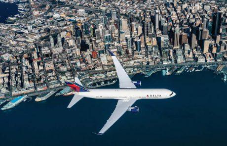 דלתא איירליינס חוזרת להפעיל 2 טיסות יומיות מתל אביב לניו יורק
