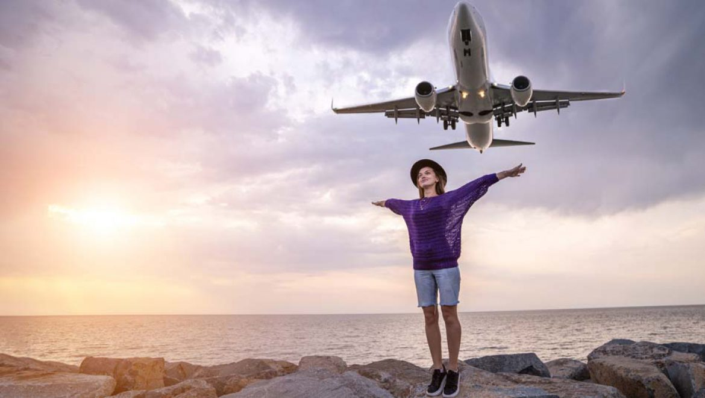 """סקר הנוסעים של יאט""""א מצביע על תמיכה נרחבת בבדיקות במקום סגר"""