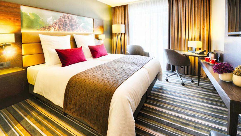 מלונות לאונרדו גרמניה: 'קבוצת המלונות הטובה ביותר בגרמניה'