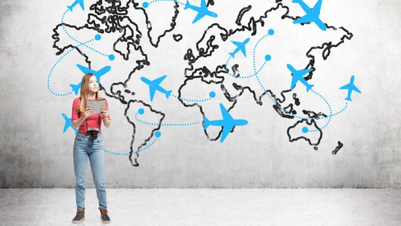 אתר Turbli: לדעת מראש האם יהיו מערבולות אוויר בטיסה שלכם