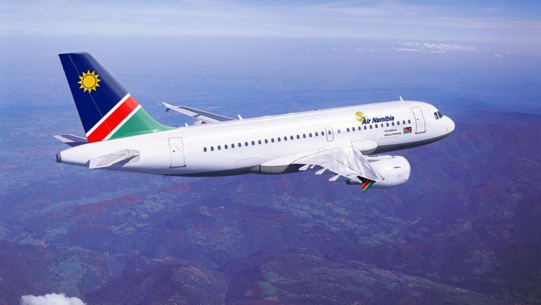 ממשלת נמיביה הודיעה על השבתה מיידית של חברת אייר נמיביה