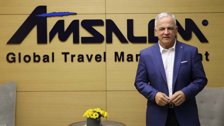 קבוצת אמסלם טורס מוציאה טיסה מיוחדת להודו