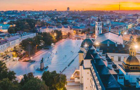"""""""מגלים את ליטא""""- ליטא המרהיבה מחכה לישראלים"""