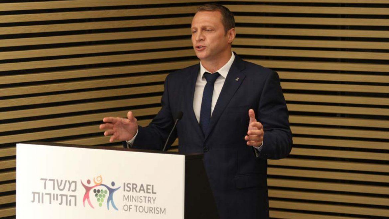 הממשלה אישרה את תכנית הסיוע לענף התיירות